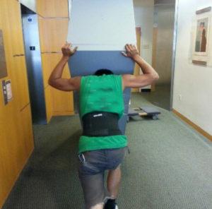 Eşyamı Taşımak İstiyorum