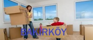 Bakırköy Nakliyat