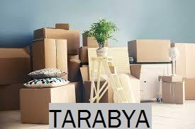 Tarabya ofis taşımacılığı