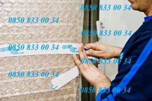 Bitlis İstanbul Arası Nakliyat Firmaları