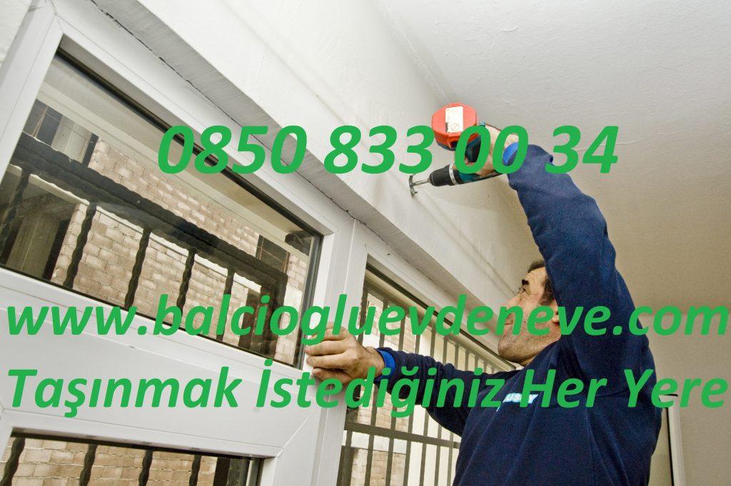 Mersin İstanbul Arası Nakliye