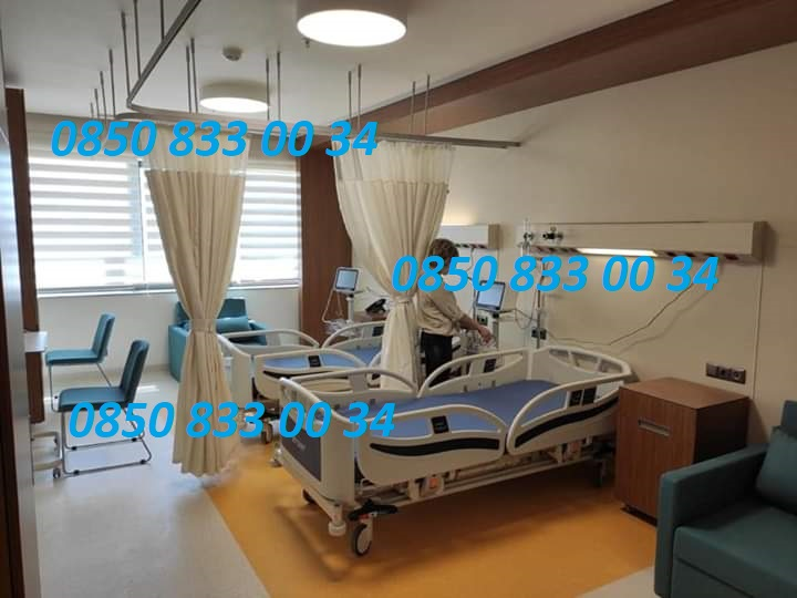 İzmir Hastane Taşıma