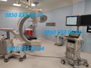 İzmir Hastane Taşımacılığı